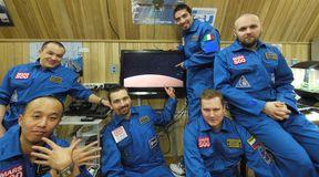 Mars 500 - niezwykły kosmiczny eksperyment