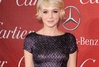 Carey Mulligan: Ca�owa�am si� z Johnnym Depp'em!
