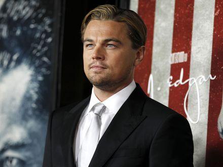 Leonardo DiCaprio: Hoover był gejem