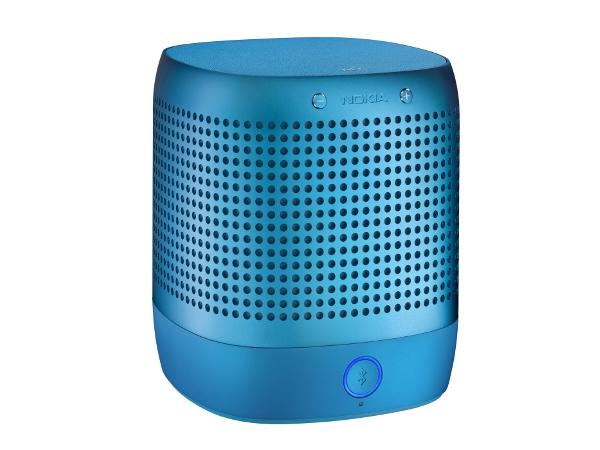G�o�nik Nokia Play 360� - uwolnij muzyk�