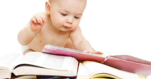 Nauka czytania dla trzylatka?