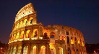Koloseum się rozpada