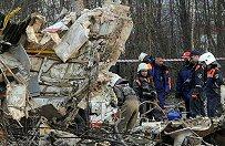Rodziny ofiar katastrofy smole�skiej dostaj� pisma ws. ekshumacji