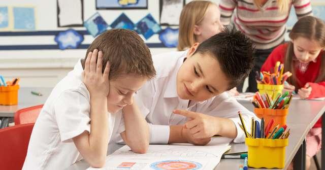 Dziecko autystyczne w szkole