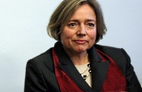 Wanda Nowicka og�asza: b�d� kandydowa� na urz�d prezydenta