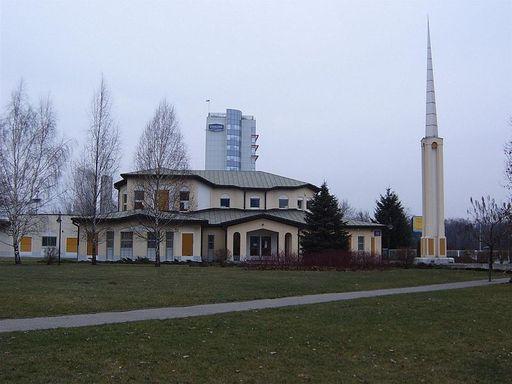 8. Mormoni