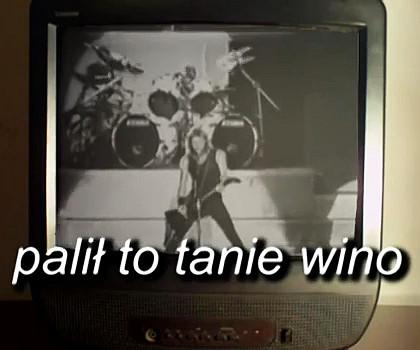 Polskie s�owa ukryte w zagranicznych piosenkach