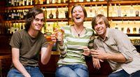 Dlaczego alkohol uzale�nia