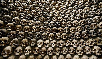 Przerażający dowód w przepowiedniach Majów. Koniec świata nastąpi w 2012!