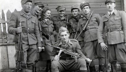 Żołnierze wyklęci - kim byli i czemu tak bała się ich PRL-owska Polska?