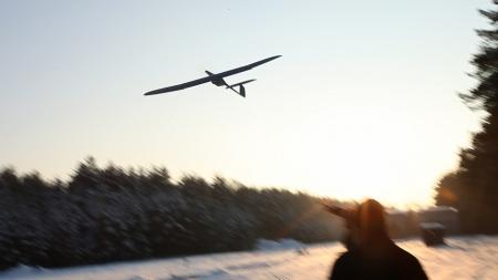 Samolot bezzałogowy