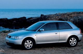 AUDI 8L(1996-2003)