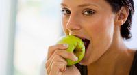 Jabłka poprawiają nastrój