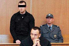 Beata zginęła, bo ten bandyta potrzebował 150 złotych!