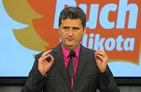 Palikot: Nowicka da�a si� wykorzysta� rajfurom politycznym