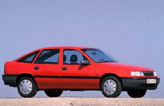 OPEL Vectra A(1988-1995)
