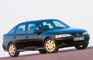 OPEL Vectra B(1995-2002)