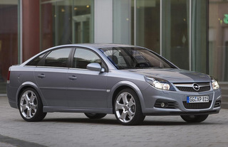 Opel vectra c testy dane techniczne ceny zdj cia for Opel vectra c salonas