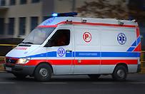 60-letnia kobieta zmar�a po akcji ratowniczej. Sekcja zw�ok wykaza�a nieznane wcze�niej z�amania