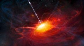 10 najdziwniejszych zjawisk w kosmosie
