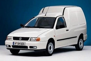 VOLKSWAGEN Caddy Typ 9K(1995-2003)