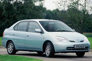 TOYOTA Prius I(1997-2002)