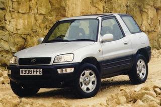 TOYOTA RAV4 I(1994-2000)