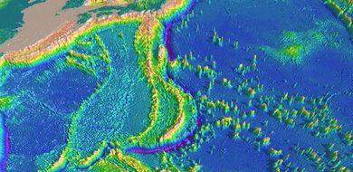 Życie na Ziemi powstało miliard lat wcześniej ...
