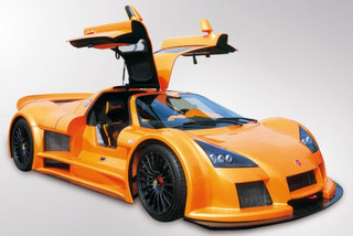GUMPERT Apollo(2005-)