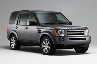 Land rover discovery iii testy dane techniczne ceny for Discovery katalog