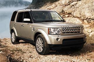 Land rover discovery testy ceny zdj cia opinie moto for Discovery katalog