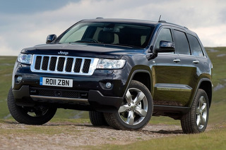one has debunked jeep grand cherokee opinie