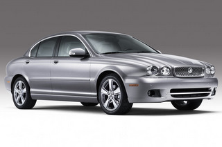 JAGUAR X-Type(2001-2009)