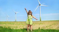 Turbiny wiatrowe zmieniają lokalny klimat
