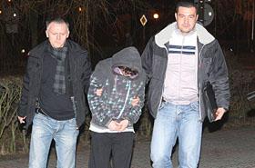 Młodzi bandyci napadli na sklep - dostali po twarzy i uciekli