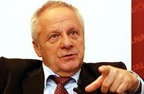 Stefan Niesio�owski krytykuje NRA za dyscyplinark� Rogalskiego: to kompromitacja adwokatury