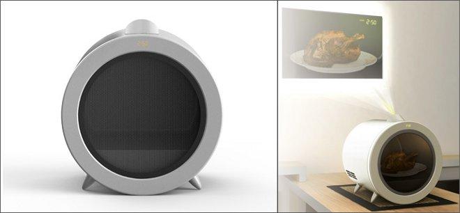mikrofal wka dzi ki kt rej obiad l duje na cianie tech wp pl. Black Bedroom Furniture Sets. Home Design Ideas