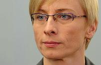 Beata Gosiewska ��da blisko 5 milion�w odszkodowania za katastrof� smole�sk�