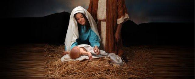 Kto by� ojcem Jezusa?