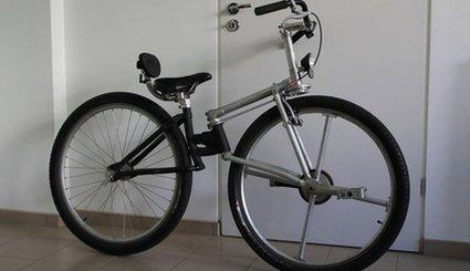Rower bez �a�cucha - w�r�d polskich wynalazk�w docenionych za granic�