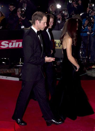 Umi�nione ramiona Kate Middleton