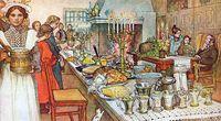 Historia Wigilii Bo�ego Narodzenia