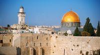 Niezwykła pieczęć znaleziona w Jerozolimie