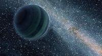 Planety swobodne odkryte przez Polaków ...