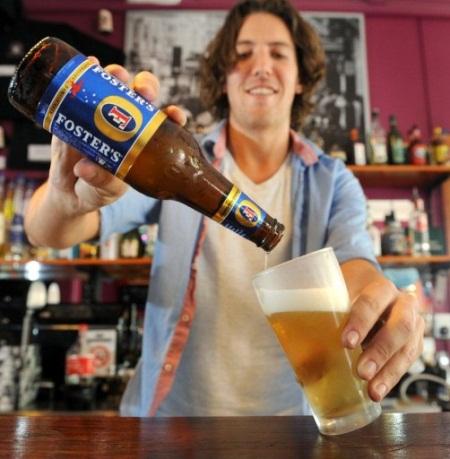 Kto pije najwięcej piwa?
