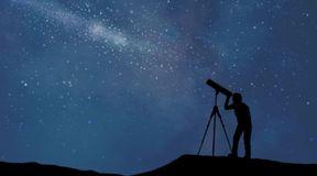 Astronomiczne atrakcje na niebie w 2012 roku