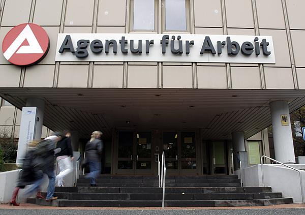 Urząd Pracy w Duisburgu