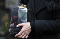 Urna z prochami Havla spocz�a na cmentarzu
