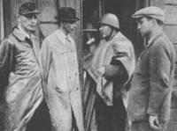 Polscy żołnierze przejęli 105 milionów złotych! Wyrwali je hitlerowskim zbrodniarzom