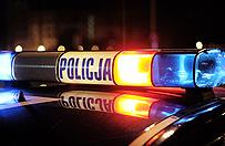 Pijany kierowca bez prawa jazdy spowodowa� �miertelny wypadek na Mazurach